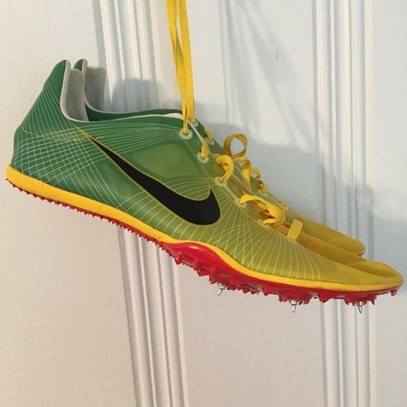 Nike Zoom Victory Elite Track Spikes